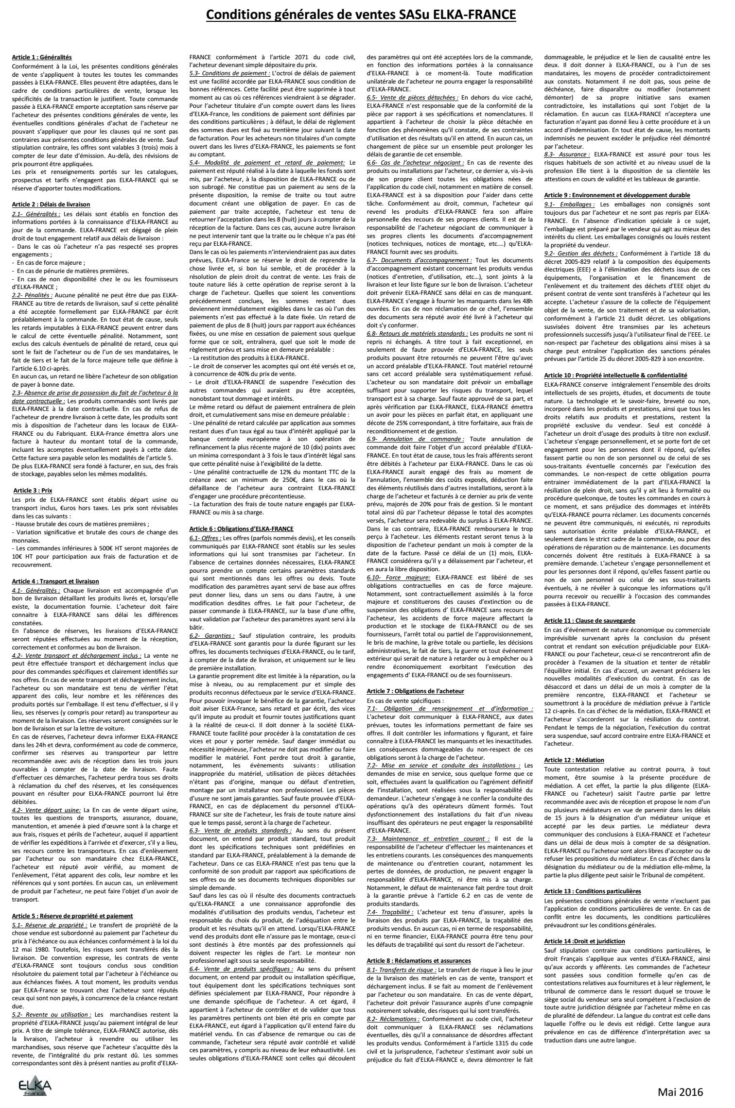 conditions-generales-de-ventes-sasu-elka-france